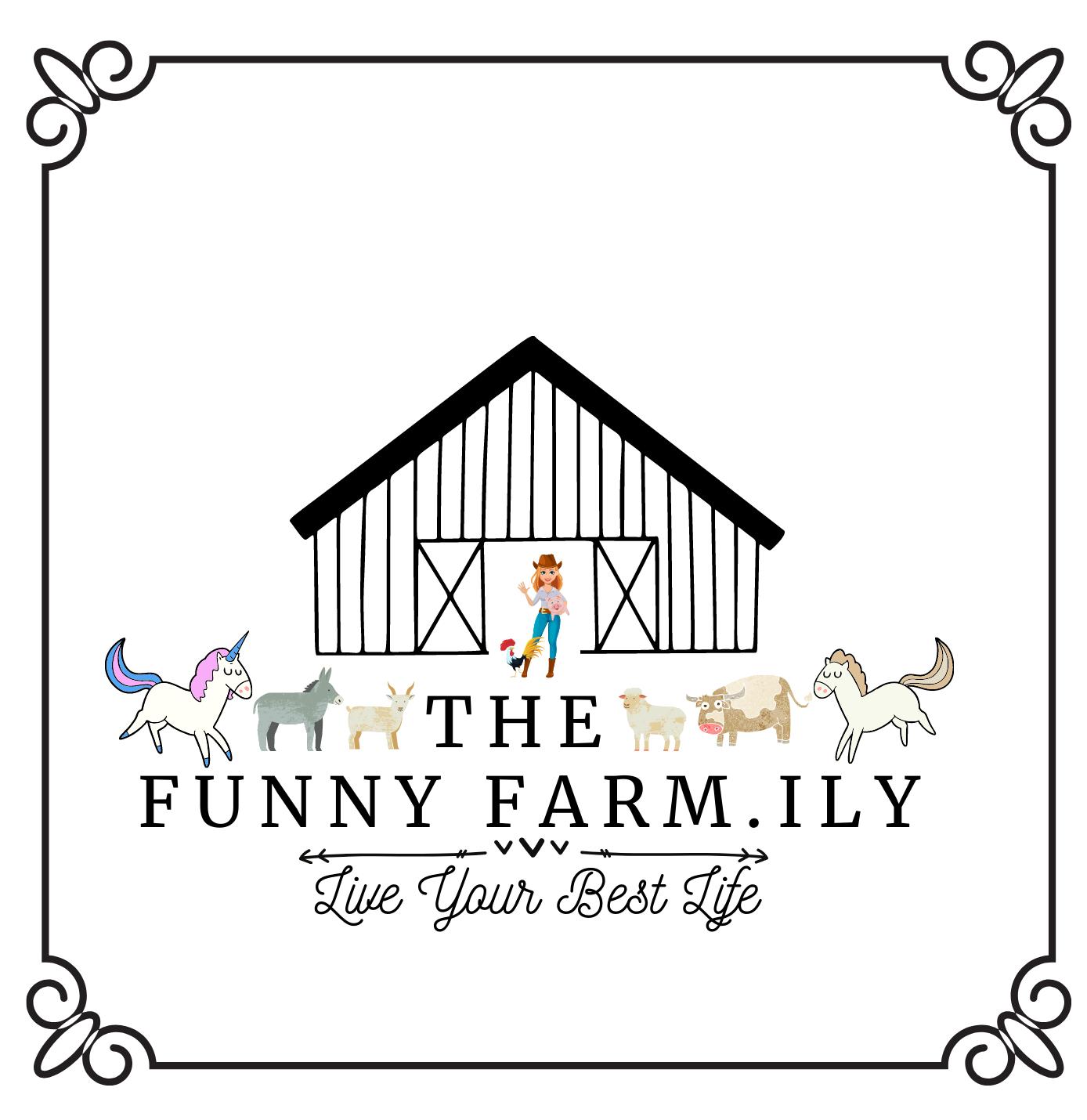 The Funny Farm.ily